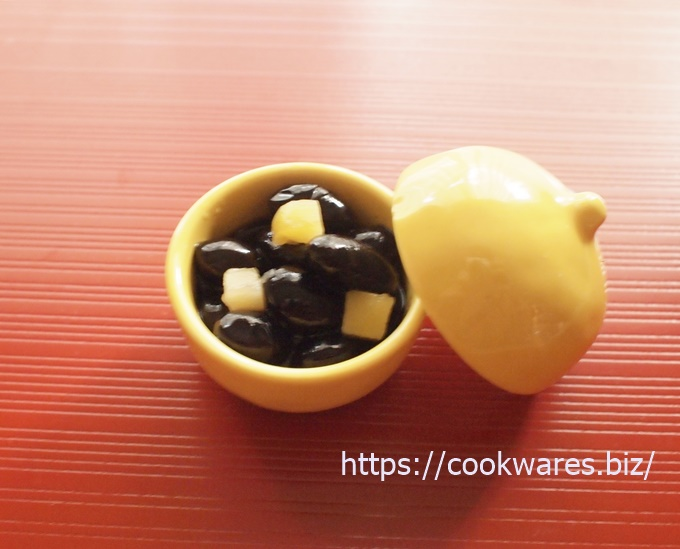 おせち黒豆 電気圧力鍋