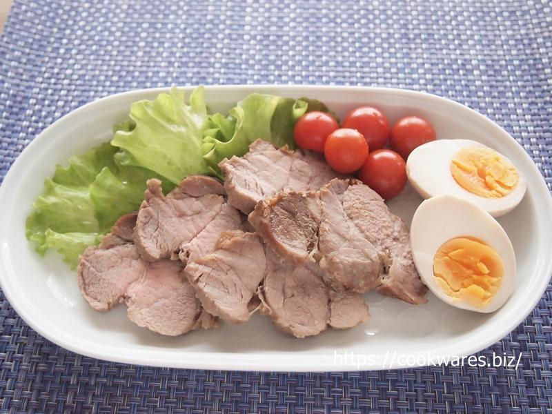 フォーサ角型-煮豚.
